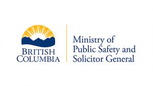 Ministry of Public Safety and Solicitor General logo