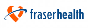 FraserHealth logo